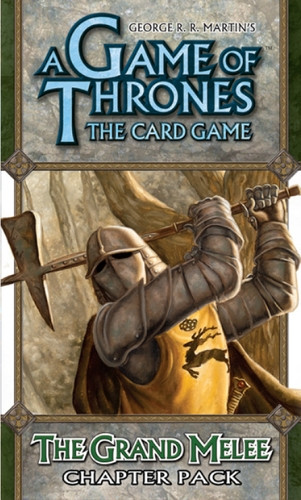 A Game of Thrones: The Card Game - A Tale of Champions 2: The Grand Melee Chapter Pack