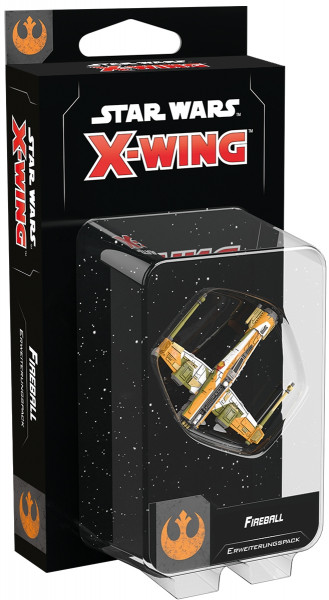 Star Wars: X-Wing 2.Edition - Fireball