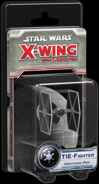 Star Wars: X-Wing - Erweiterung-Pack: TIE-Fighter