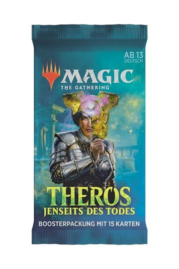 MTG - Booster: Theros Jenseits des Todes