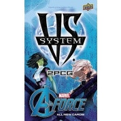 VS. system 2PCG - A-Force